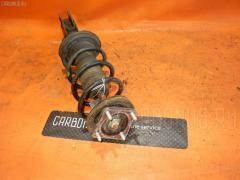 Стойка амортизатора Mazda Mpv LY3P L3-VDT Фото 1