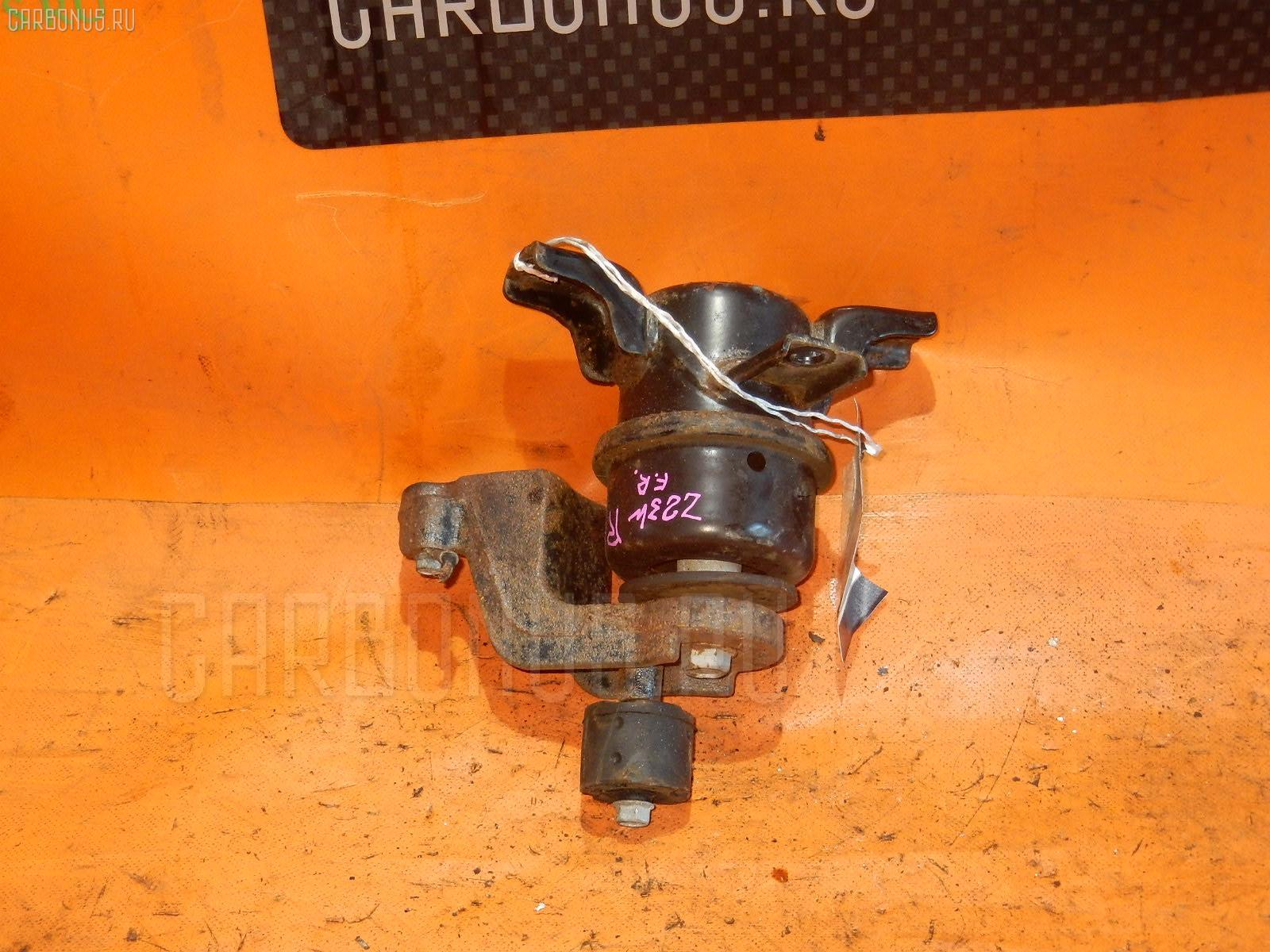 Подушка двигателя MITSUBISHI COLT PLUS Z23W 4A91. Фото 5