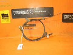 Тросик стояночного тормоза Nissan Serena TNC24 QR20DE Фото 2