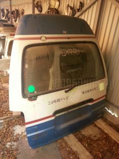 Дверь задняя Toyota Hiace LH186 Фото 1