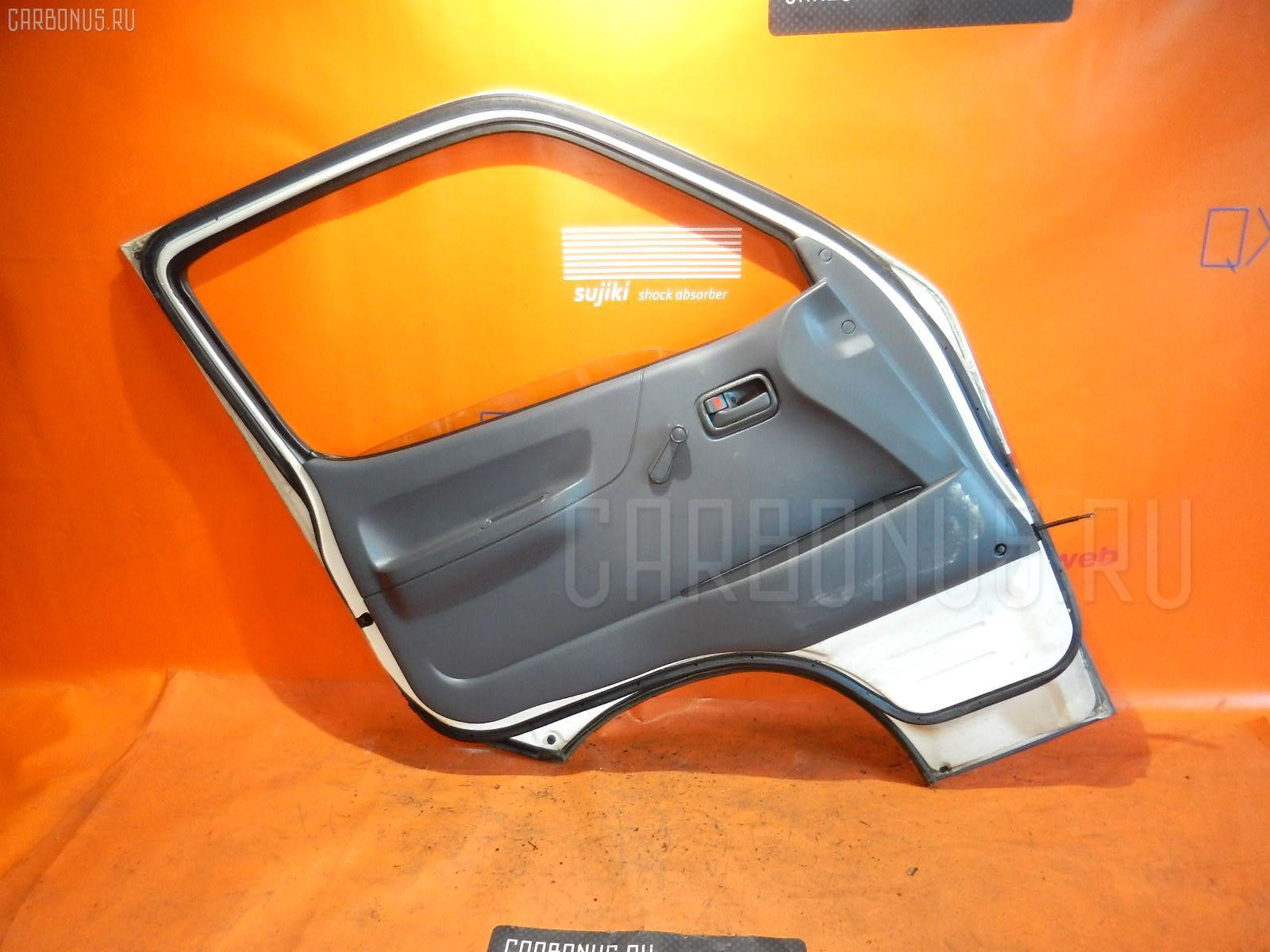 Дверь боковая Toyota Hiace LH186 Фото 1