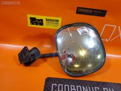 Зеркало двери боковой Toyota Hiace LH186B Фото 1