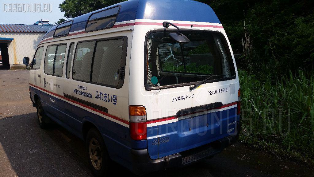 Суппорт TOYOTA HIACE LH186 5L Фото 7