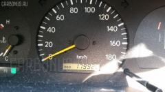 Защита двигателя Toyota Hiace LH186B 5L Фото 7
