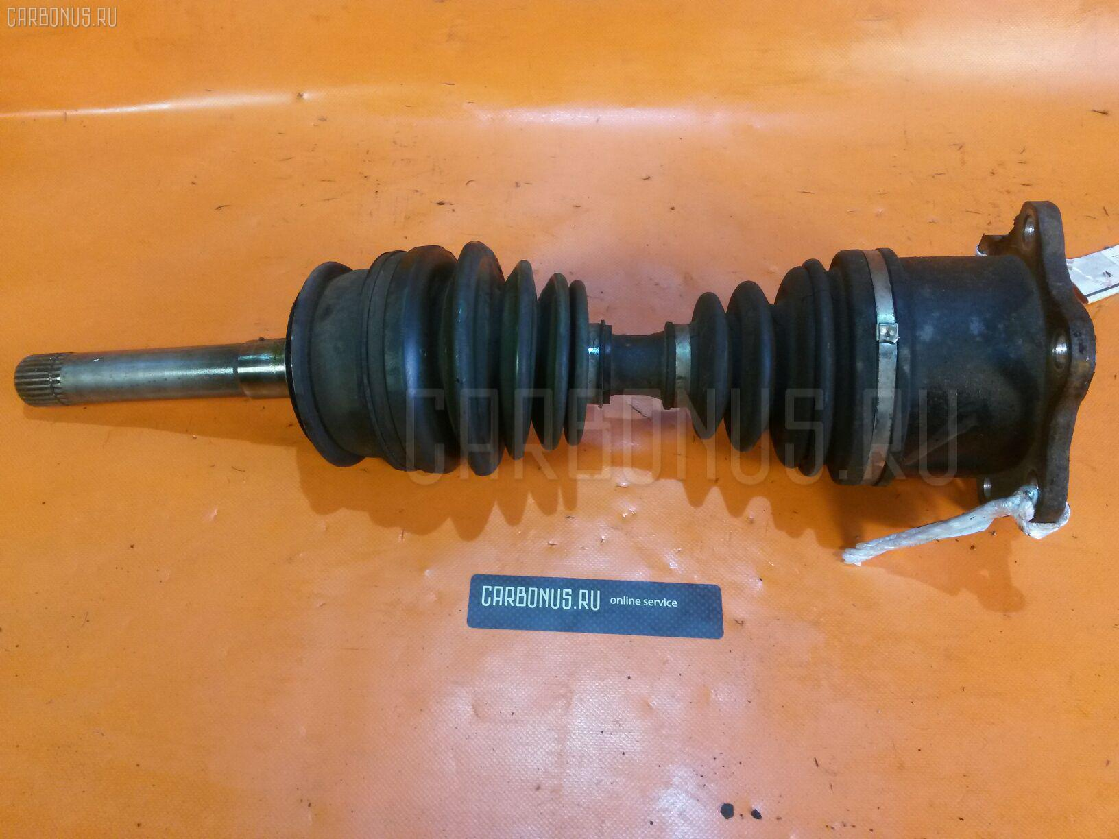 Привод TOYOTA HIACE LH186 5L Фото 3