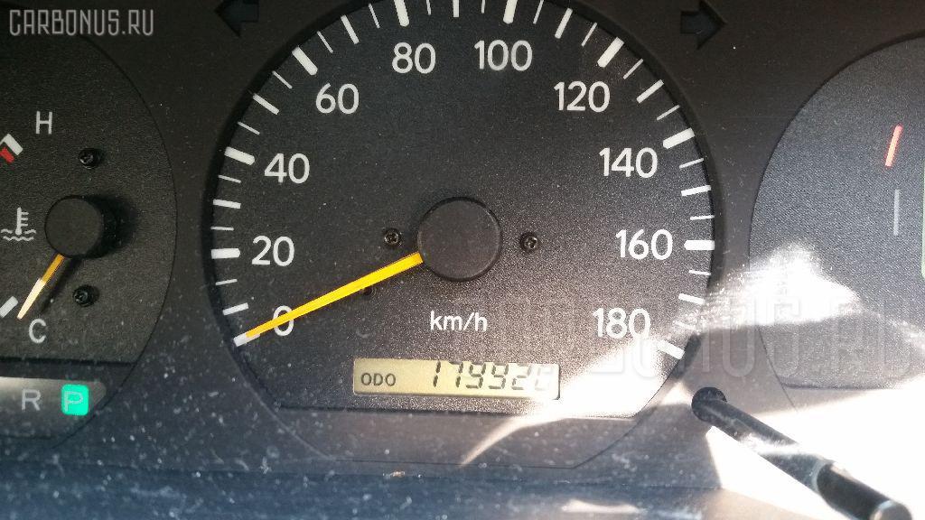 Патрубок радиатора ДВС TOYOTA HIACE LH186B 5L Фото 8