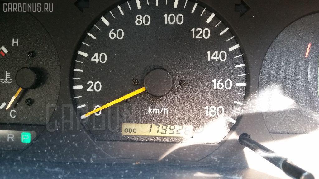 Ремень безопасности TOYOTA HIACE LH186B 5L Фото 7