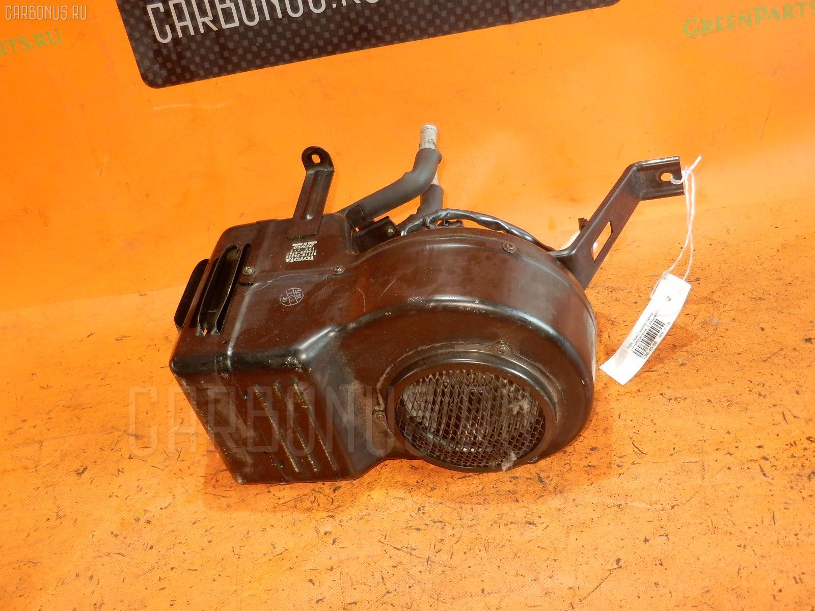Мотор печки TOYOTA HIACE LH186 Фото 2