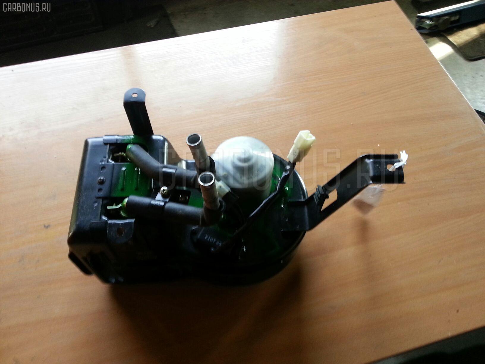 Мотор печки TOYOTA HIACE LH186 Фото 1