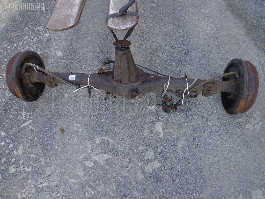 Мост Toyota Hiace LH186 5L Фото 1