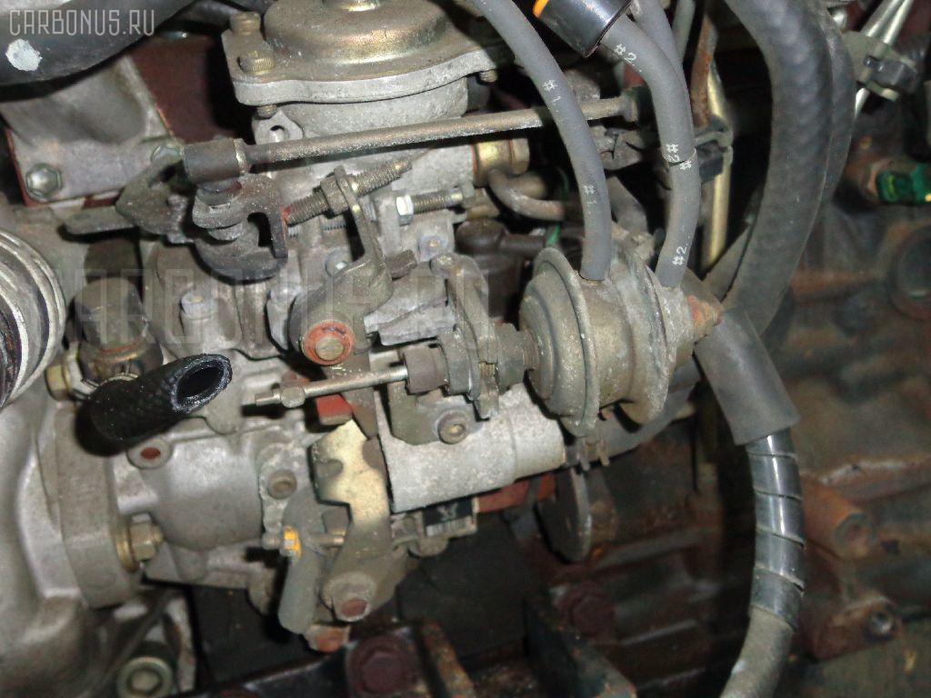 Двигатель TOYOTA HIACE LH186B 5L Фото 7