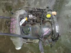 Двигатель TOYOTA HIACE LH186B 5L Фото 1
