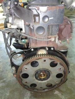 Двигатель TOYOTA HIACE LH186B 5L Фото 5