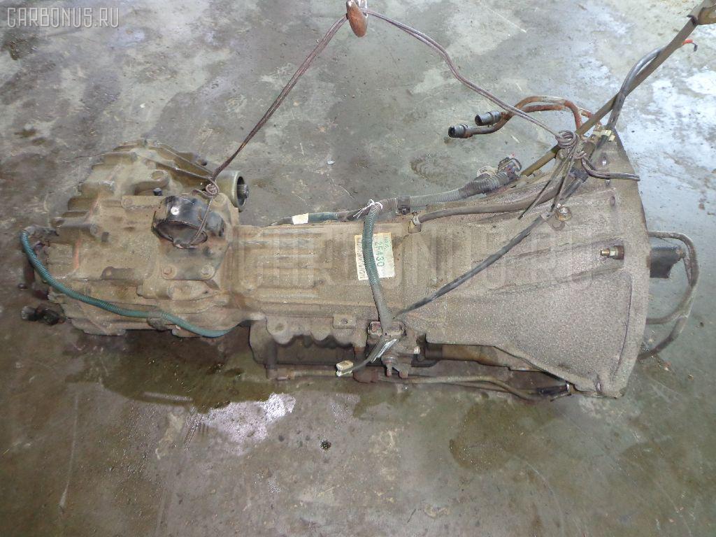 КПП автоматическая TOYOTA HIACE LH186B 5L Фото 1