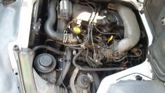Насос гидроусилителя Toyota Hiace LH186B 5L Фото 5