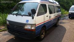 Тросик на коробку передач TOYOTA HIACE LH186B 5L Фото 4
