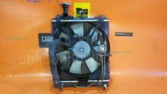 Радиатор ДВС MITSUBISHI MINICA H42V 3G83 Фото 3