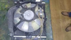 Радиатор ДВС Mitsubishi Minica H42V 3G83 Фото 2