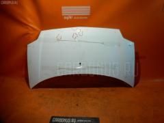 Капот Mitsubishi Minica H42V Фото 2