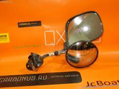 Зеркало двери боковой TOYOTA HIACE LH178V Фото 4