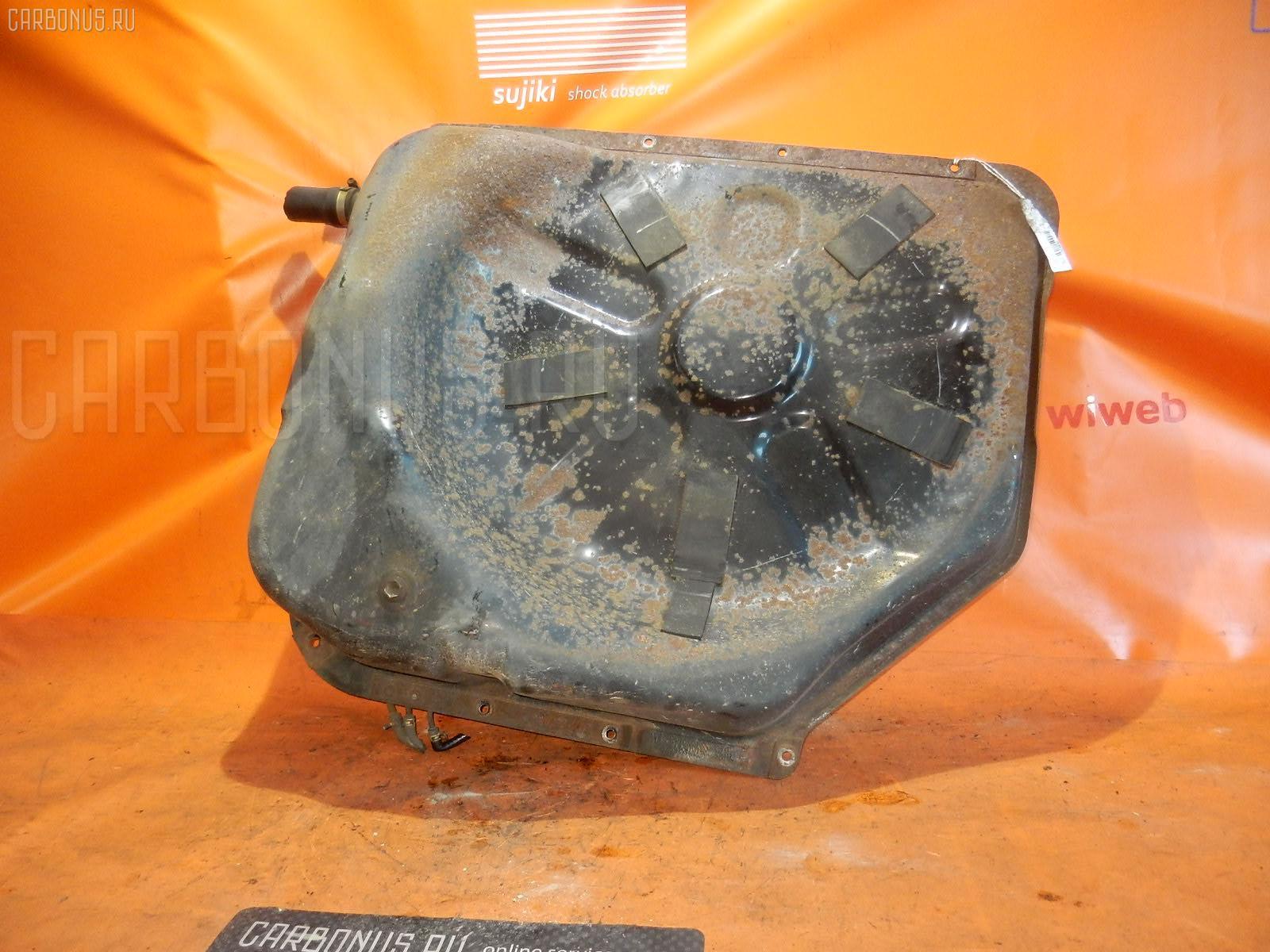 Бак топливный TOYOTA HIACE LH178V 5L Фото 1