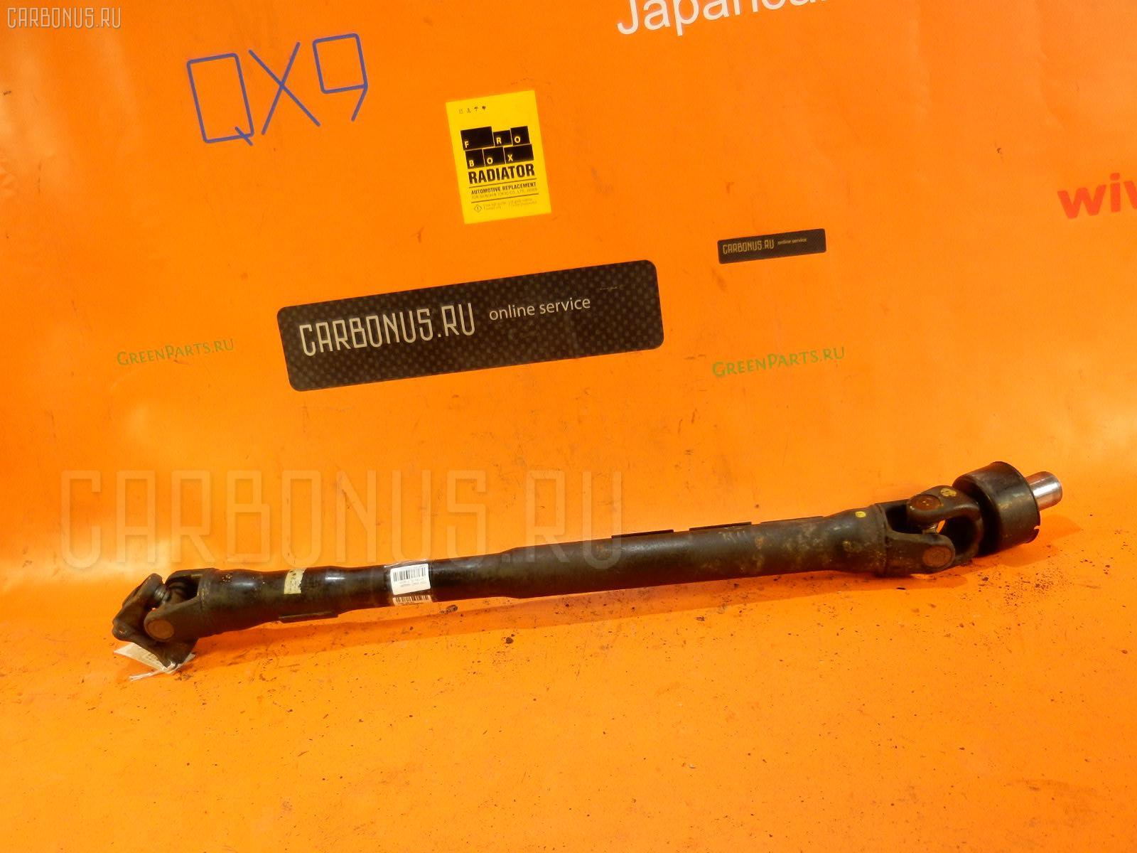 Кардан TOYOTA HIACE LH178V 5L Фото 1