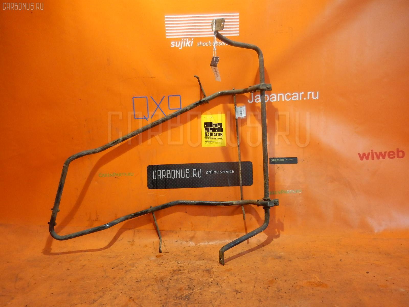 Крепление запасного колеса TOYOTA HIACE LH178V Фото 2