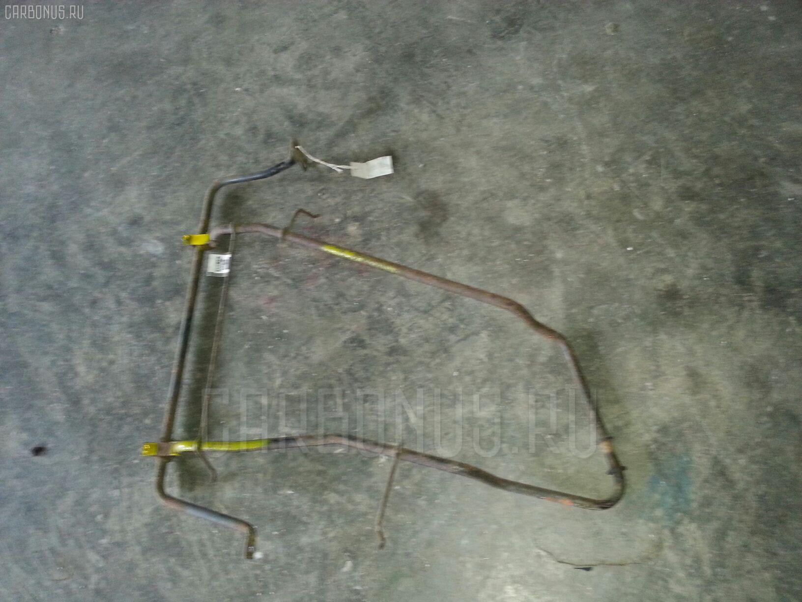 Крепление запасного колеса TOYOTA HIACE LH178V Фото 1
