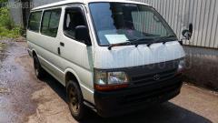 Ступица Toyota Hiace LH178V 5L Фото 7