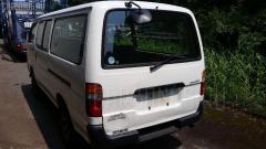 Ступица Toyota Hiace LH178V 5L Фото 9