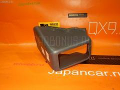 Консоль КПП Toyota Hiace LH178V Фото 1