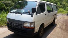 Консоль КПП Toyota Hiace LH178V Фото 6