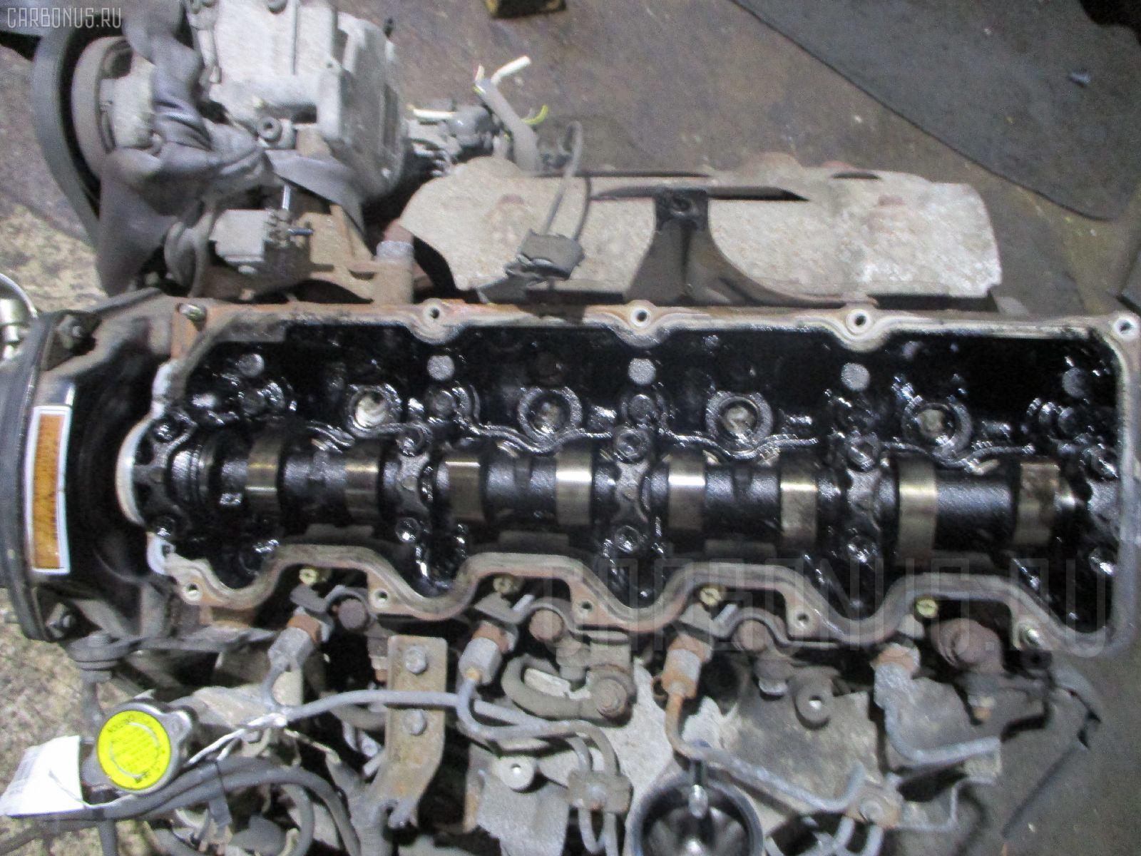 Двигатель TOYOTA HIACE LH178V 5L Фото 10