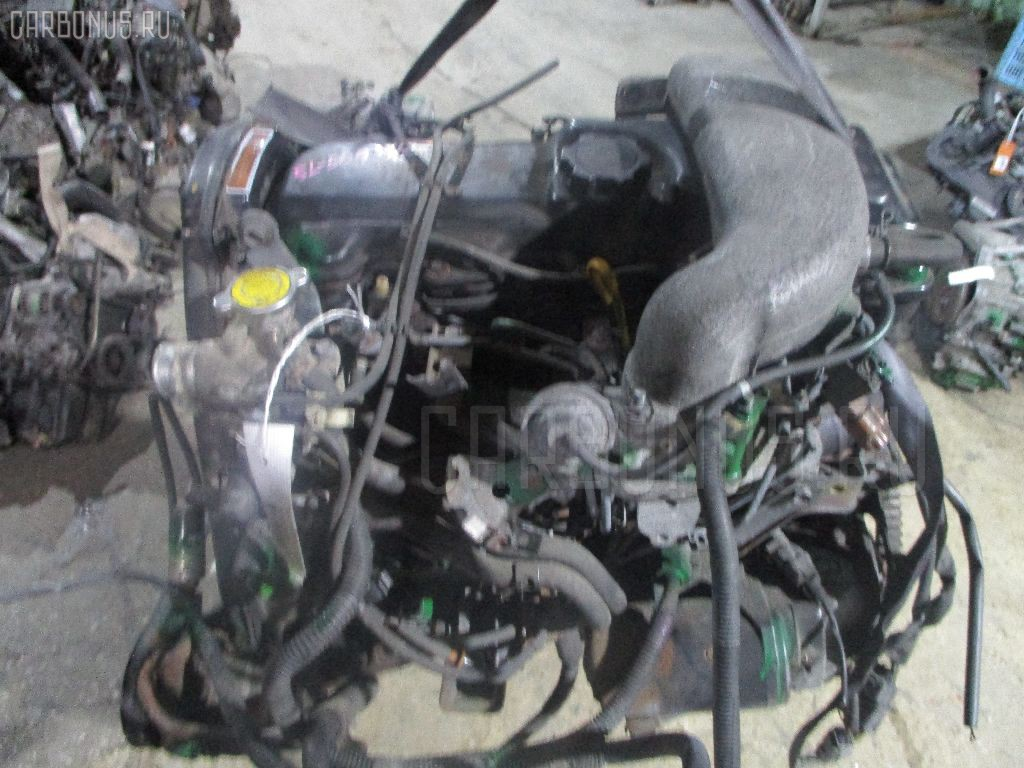 Двигатель TOYOTA HIACE LH178V 5L Фото 4
