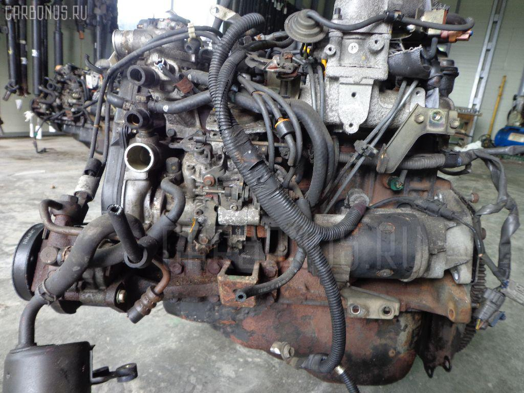 Двигатель TOYOTA HIACE LH178V 5L Фото 3