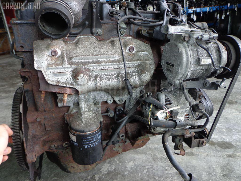 Двигатель TOYOTA HIACE LH178V 5L Фото 6