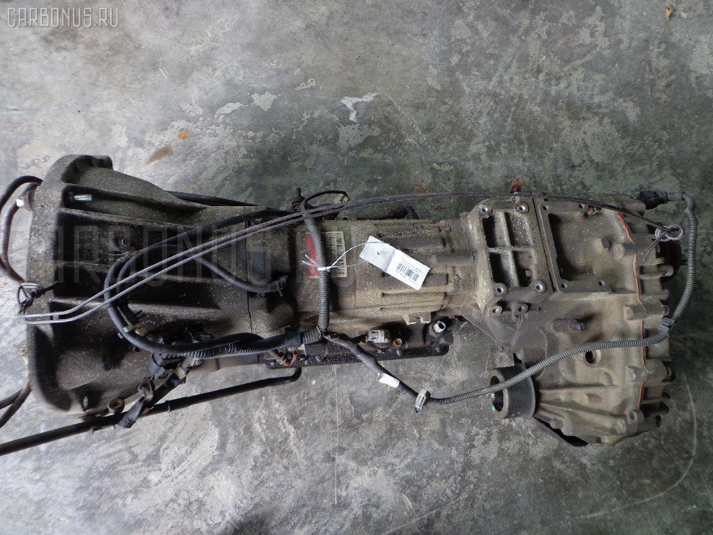 КПП автоматическая TOYOTA HIACE LH178V 5L Фото 1
