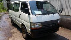 Рессора Toyota Hiace LH178V Фото 5