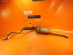 Глушитель TOYOTA HIACE RZH125B 2RZ-E Фото 1