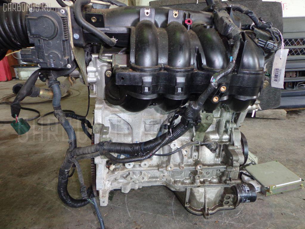 Двигатель NISSAN SERENA TNC24 QR20DE. Фото 7