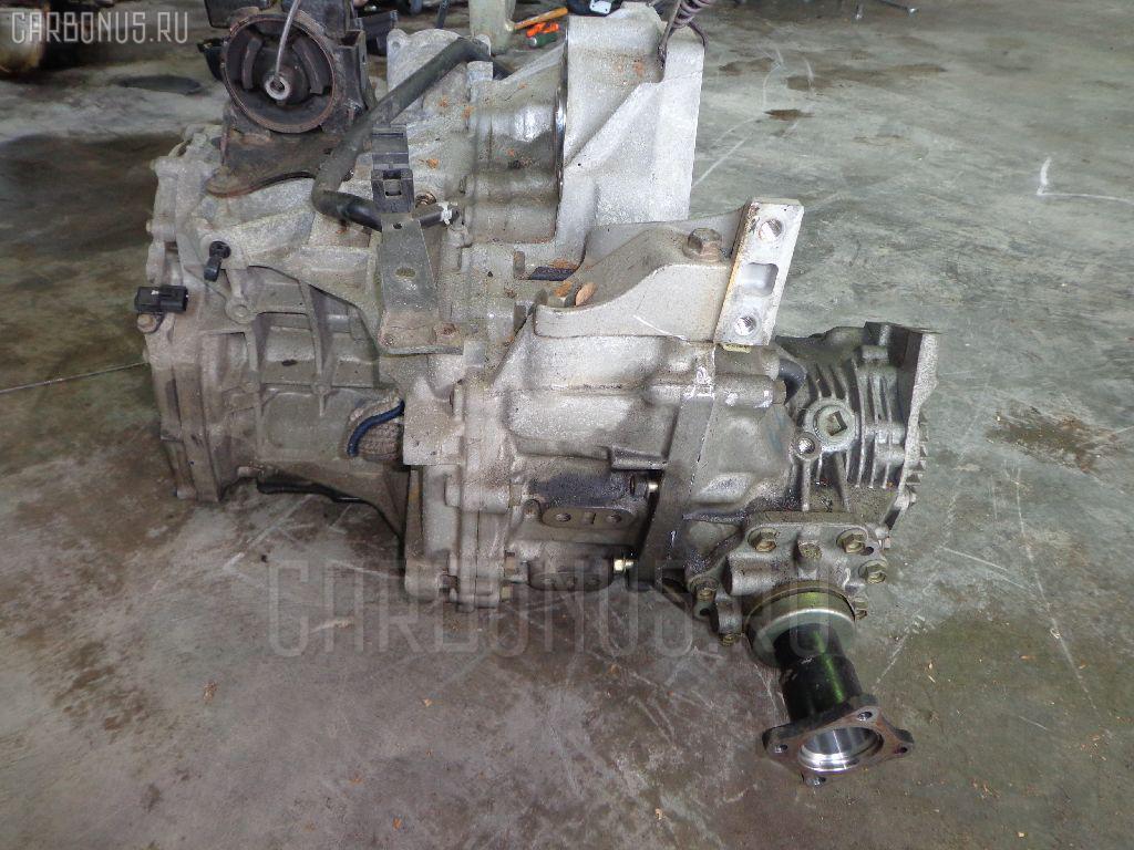 КПП автоматическая NISSAN SERENA TNC24 QR20DE Фото 3