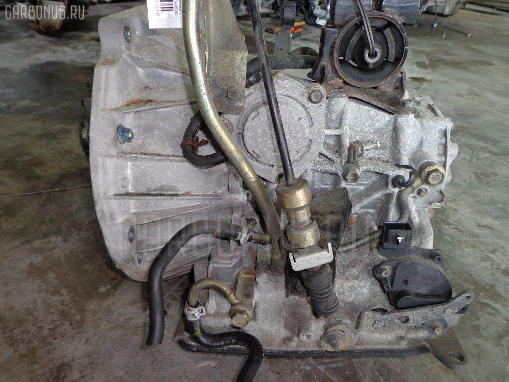 КПП автоматическая NISSAN SERENA TNC24 QR20DE Фото 5