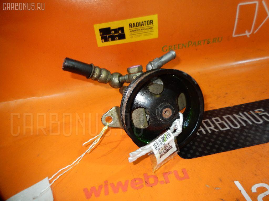 Гидроусилителя насос NISSAN SERENA TNC24 QR20DE Фото 1