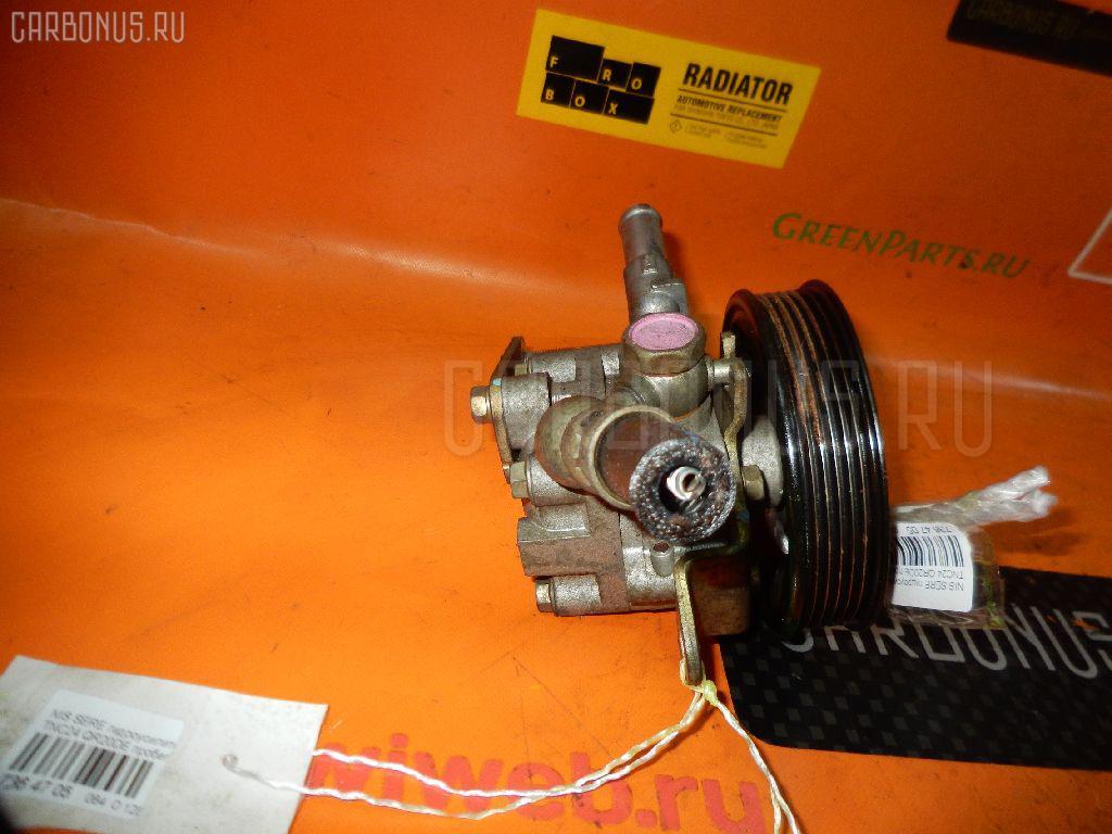 Гидроусилителя насос NISSAN SERENA TNC24 QR20DE Фото 2