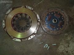 КПП механическая Honda Acty HA9 E07Z Фото 10
