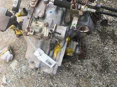 КПП механическая Honda Acty HA9 E07Z Фото 2