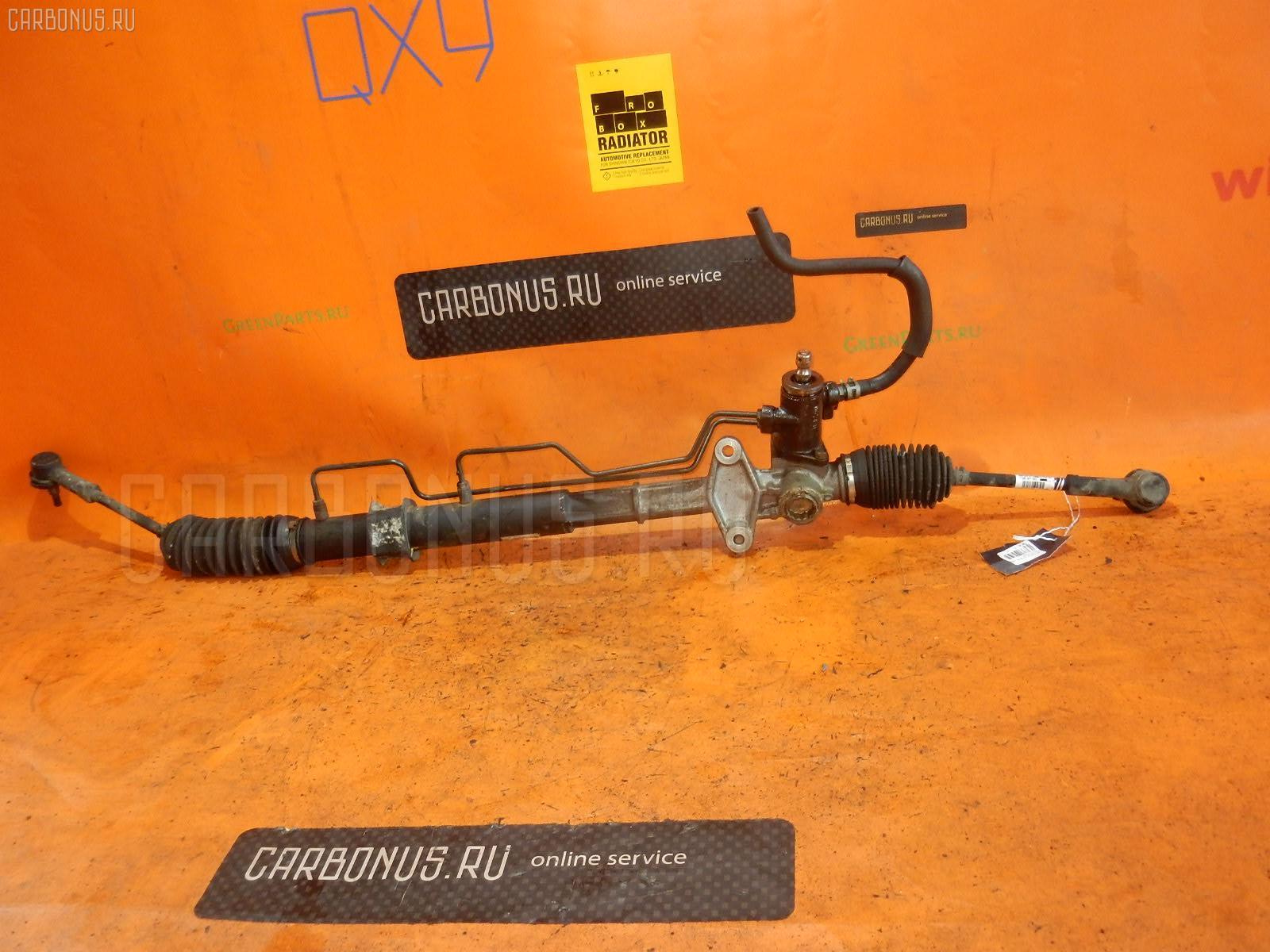 Рулевая рейка Mitsubishi Galant EC7A 4G94 Фото 1