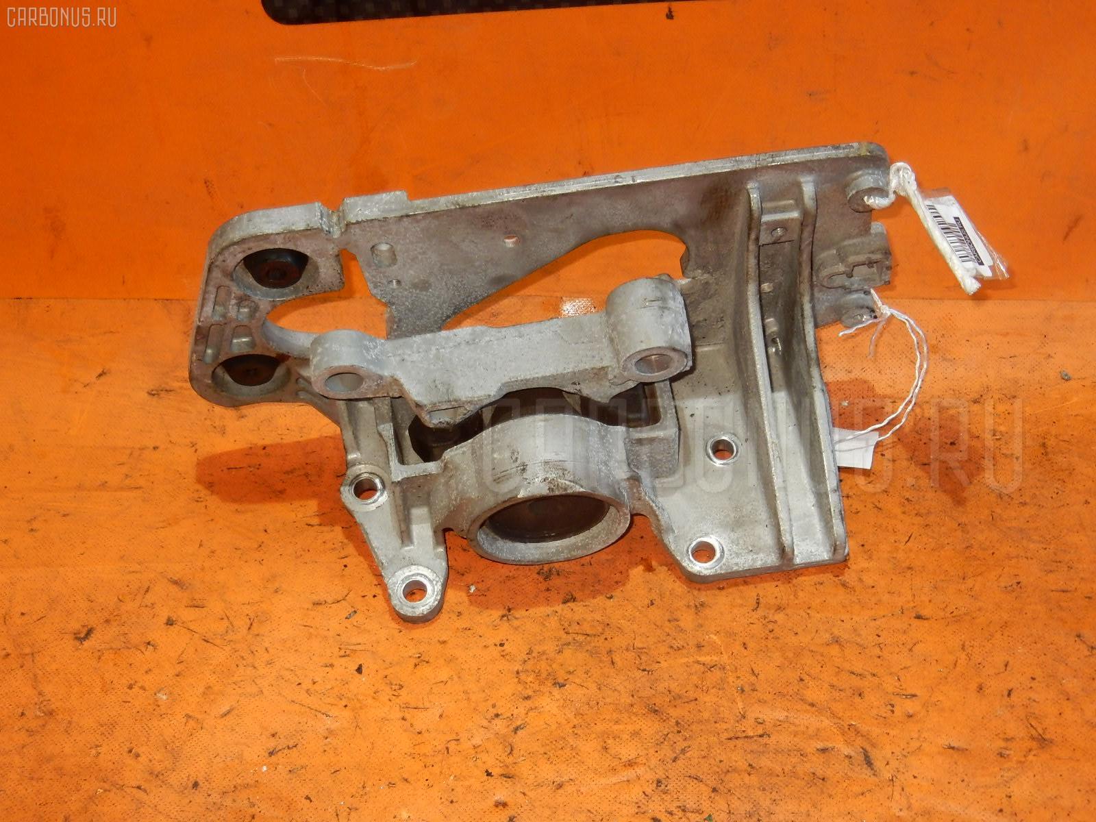 Подушка двигателя NISSAN SERENA CC25 MR20DE. Фото 2
