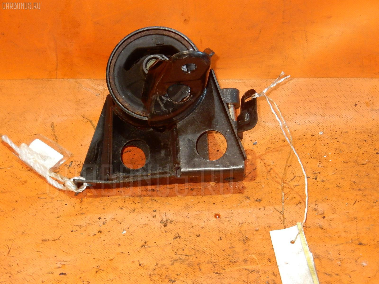 Подушка двигателя NISSAN SERENA TNC24 QR20DE Фото 1