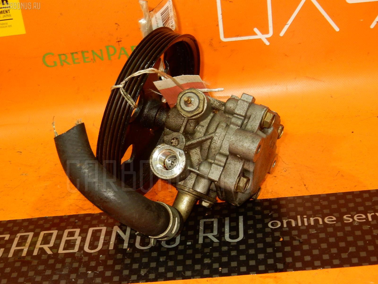 Насос гидроусилителя Mitsubishi Galant EC7A 4G94 Фото 1